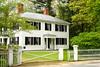 The Home of Ralph Waldo Emerson III