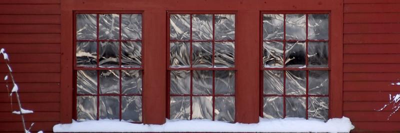 Windows of Winter