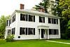 The Home of Ralph Waldo Emerson I