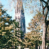 Louise Allred at Yale University - New Haven, CT  10-23-98