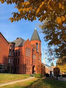 Vernon Town Hall