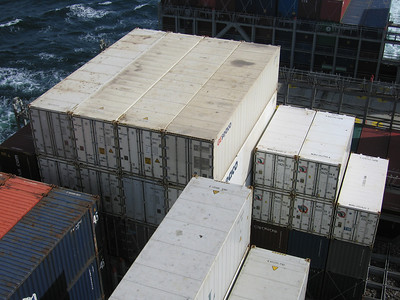 Containers 2009