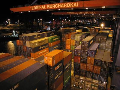 HHLA Terminal Burchardkai