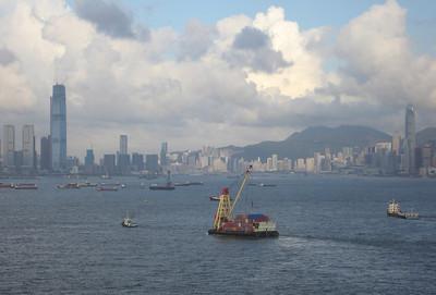 Hongkong International Terminals 2009