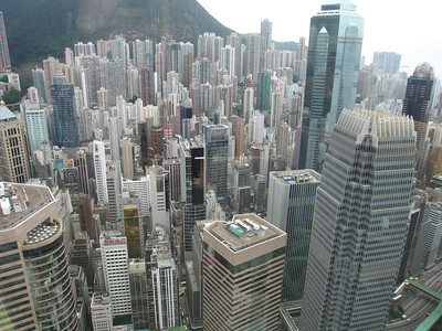 Uitzicht Tower 2