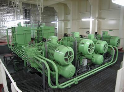Machinekamer 2009