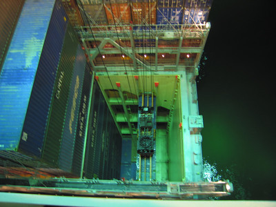 Port Kelang 2009