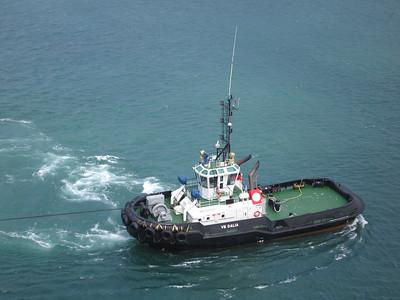 Havensleepboot