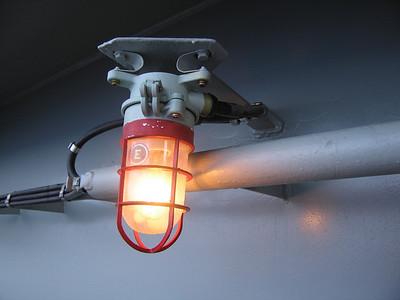 Verlichting repareren