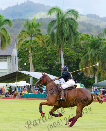 Army Polo player and ball 061612 9277v