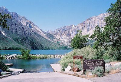 7/6/05 Convict Lake