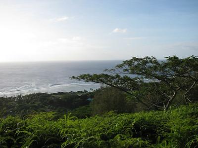 Cook Islands 2009