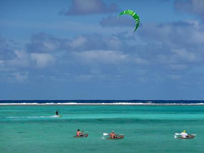 Cook Islands 2007
