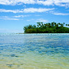 "Muri Beach, Cook Islands, small island across lagoon. Please preview book ""Cook Islands"", above.  <a href=""http://www.blurb.com/b/1907535-cook-islands"">http://www.blurb.com/b/1907535-cook-islands</a>"