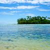 "Muri Beach, Cook Islands, small island across lagoon. Please preview book ""Cook Islands"", above.  <a href=""http://www.blurb.com/b/1907535-cook-islands"">http://www.blurb.com/b/1907535-cook-islands</a>"