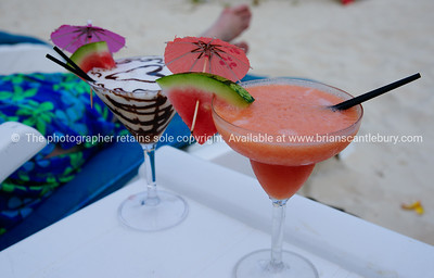 """Fruit cocktails, your heart is in it. Cook Islands. Please preview book """"Cook Islands"""", above. www.blurb.com/b/1907535-cook-islands"""