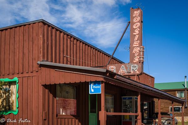 Cooke City, MT