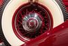 Packard Twelve -- Northeast Classic Car Museum, Norwich, NY, June 2014