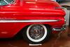 El Camino -- Northeast Classic Car Museum, Norwich, NY, June 2014