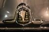 1947 Hudson Super Six Brougham Convertible -- Northeast Classic Car Museum, Norwich, NY, June 2014