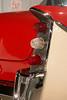 1956 DeSoto Firedome Convertible -- Northeast Classic Car Museum, Norwich, NY, June 2014