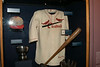 Gashouse Gang 1930s Cardinals artifacts, incl Dizzy Dean 1934 uniform jersey and Pepper Martin 1931 cap -- A trip to the Baseball Hall of Fame, Cooperstown, NY, June 2014