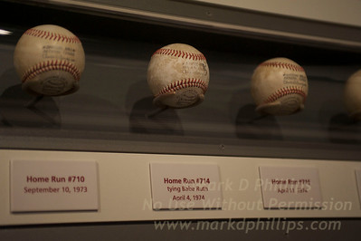 National Baseball Hall of Fame in Cooperstown, New York for travel story