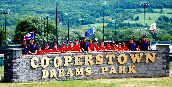 Cooperstown, NY 2010