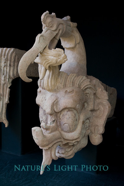 Copan, Bird Sculpture, 900pix-0256
