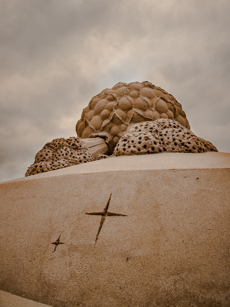 Symbolik i sandet