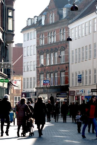 Copenhagen Denmark Part 2
