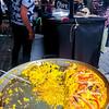 Copenhagen, Denmark, Street Scenes, People in Torvfhallerne Food Market