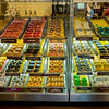 Copenhagen, Denmark, Danish Bakery Shop, Dunkin Donuts, Food