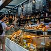 Copenhagen, Denmark, Danish Bakery Shop, Food