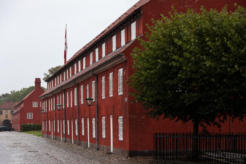 Kastellet (citadel)