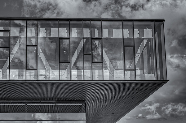 Nyhavn - Nye Skuespilhus