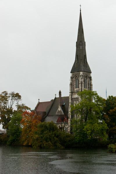 Saint Alban's Anglican Church