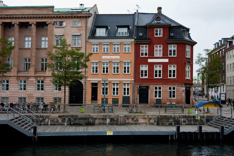 Frederiksholms Kanal