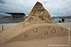 2012 Copenhagen Sand Sculpture Festival