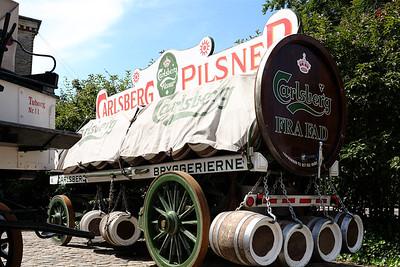 Carlsberg bryggeri