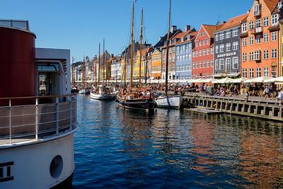 Copenhagen, Denmark(2016)