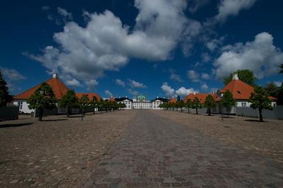 Denmark Summer Palace