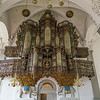 Church of Our Saviour Organ