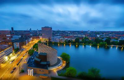Copenhagen Highlights, Denmark