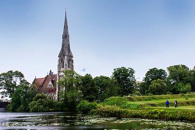 Cathedral - Copenhagen