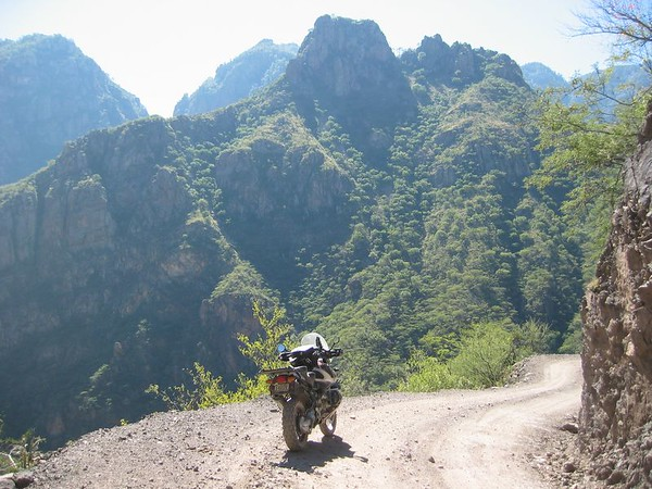 Copper Canyon 03
