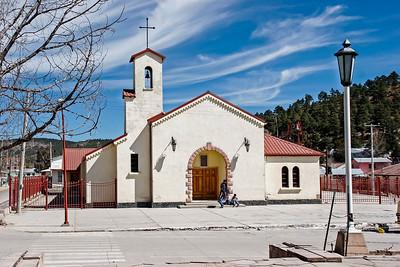 School / Church