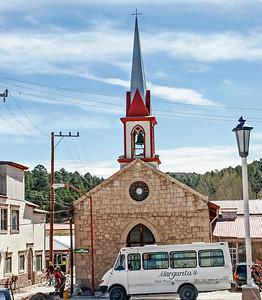 Mission Church