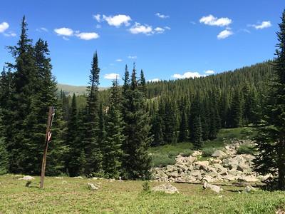 Copper mountain 2015
