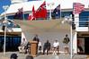 Coral Sea Memorial Service